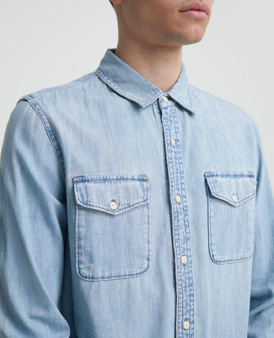 The Benning Shirt