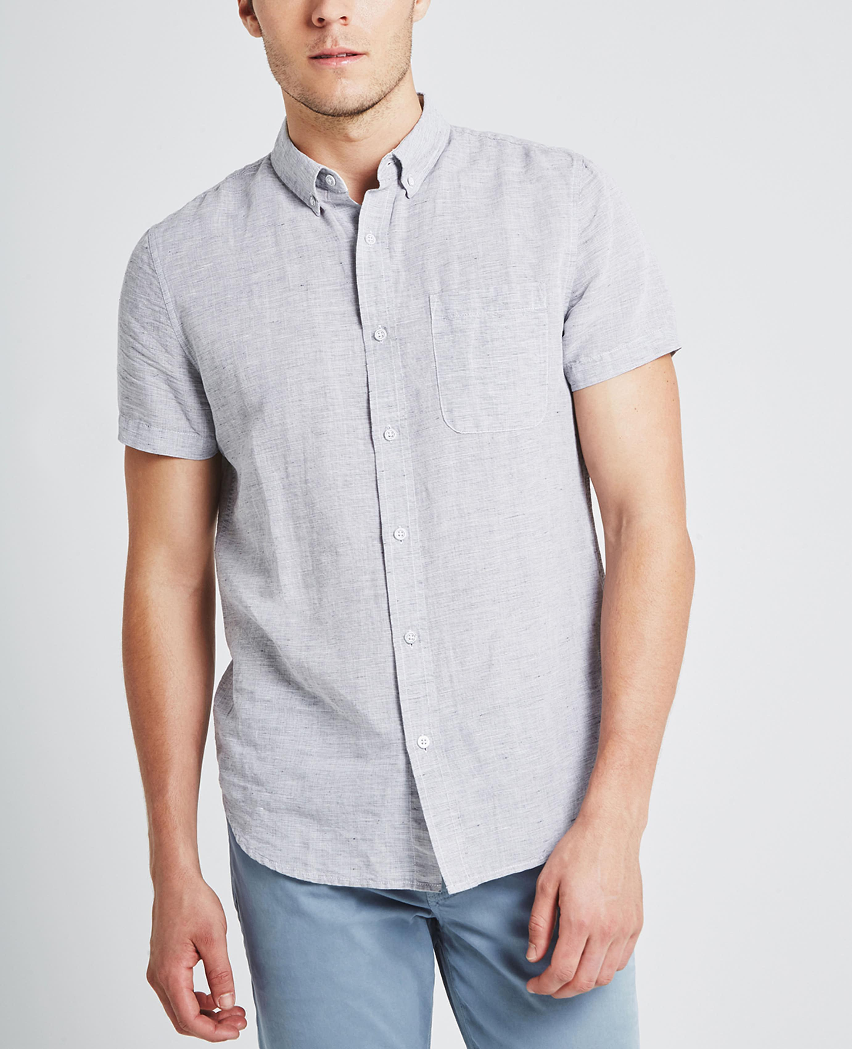 The Nash Shirt
