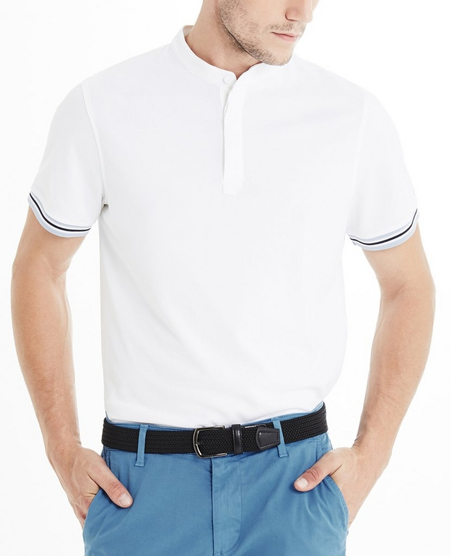Haskett Polo