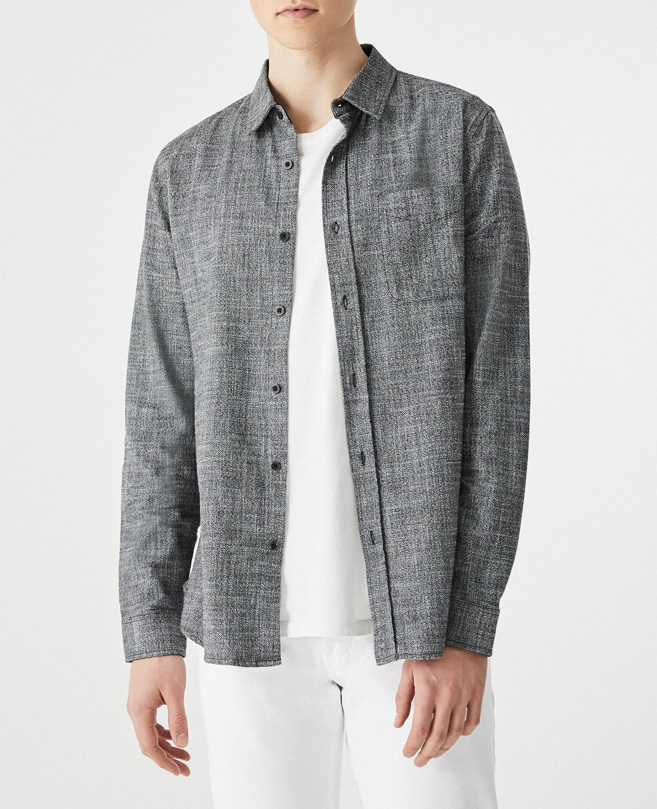 The Colton Shirt