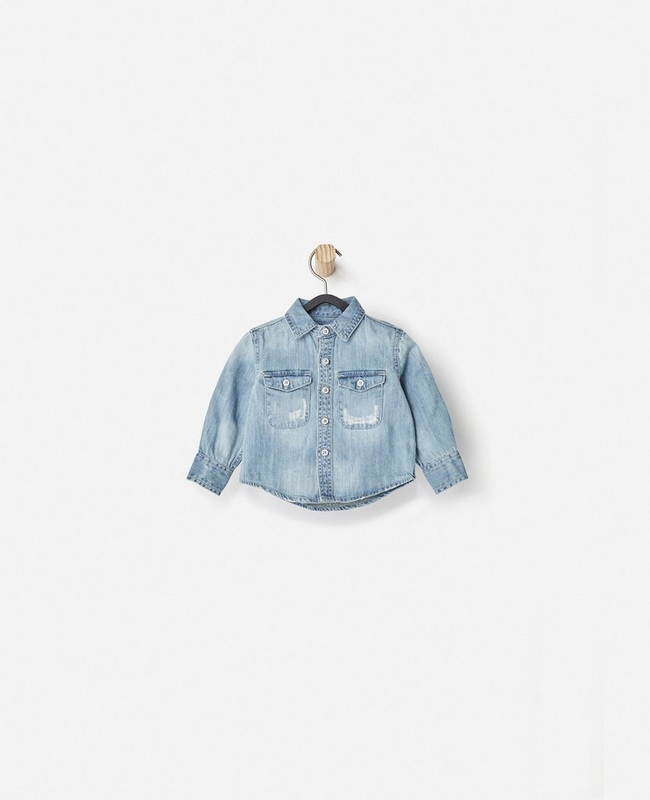 Bryson Shirt (Infant Boys)