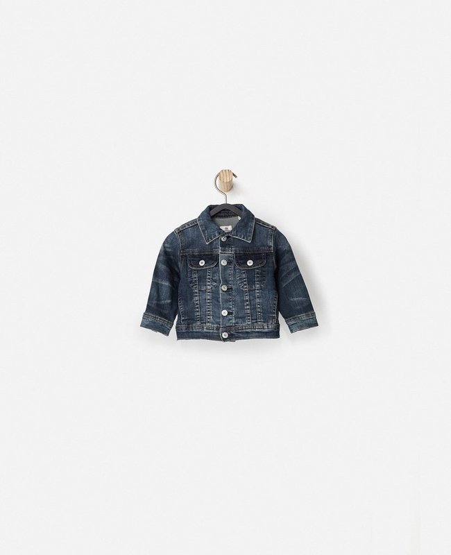 Drake Jacket (Infant Boys)