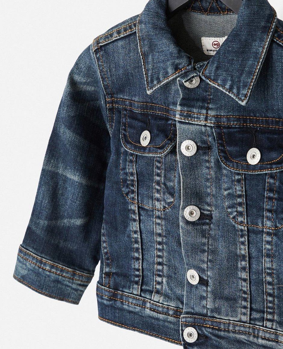 The Drake Jacket (Infant Boys)