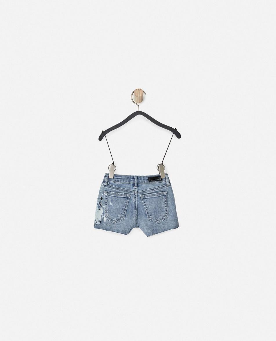 The Maui Short (Little Girls)