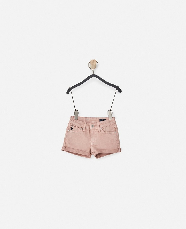 The Karlie Short (Little Girls)