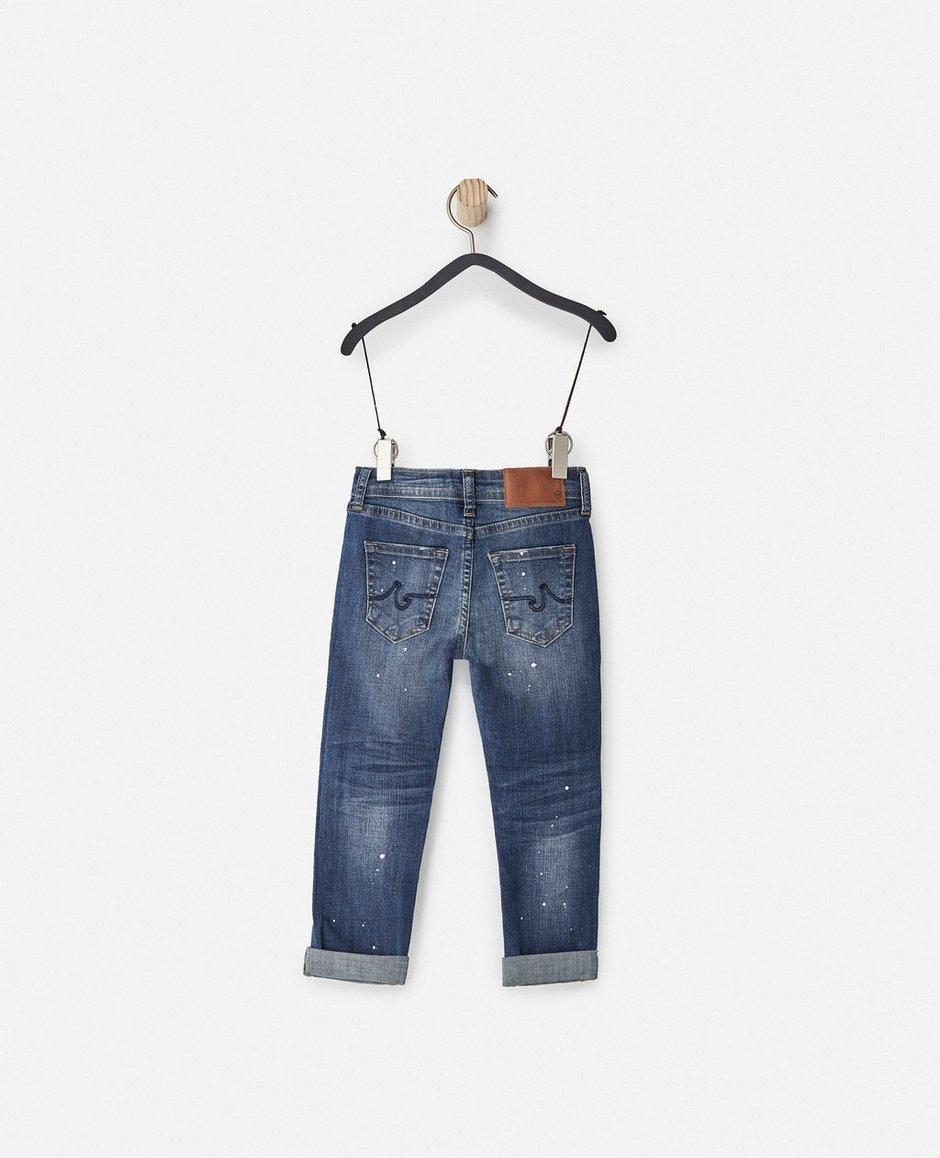 The Jax Jean (Little Boys)