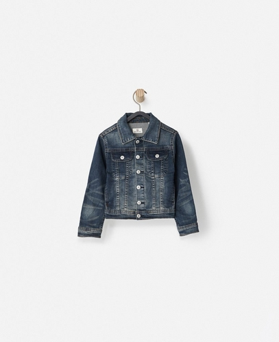 The Drake Jacket (Little Boys)