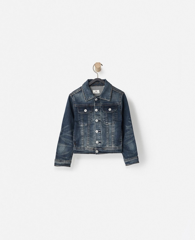 Drake Jacket (Little Boys)