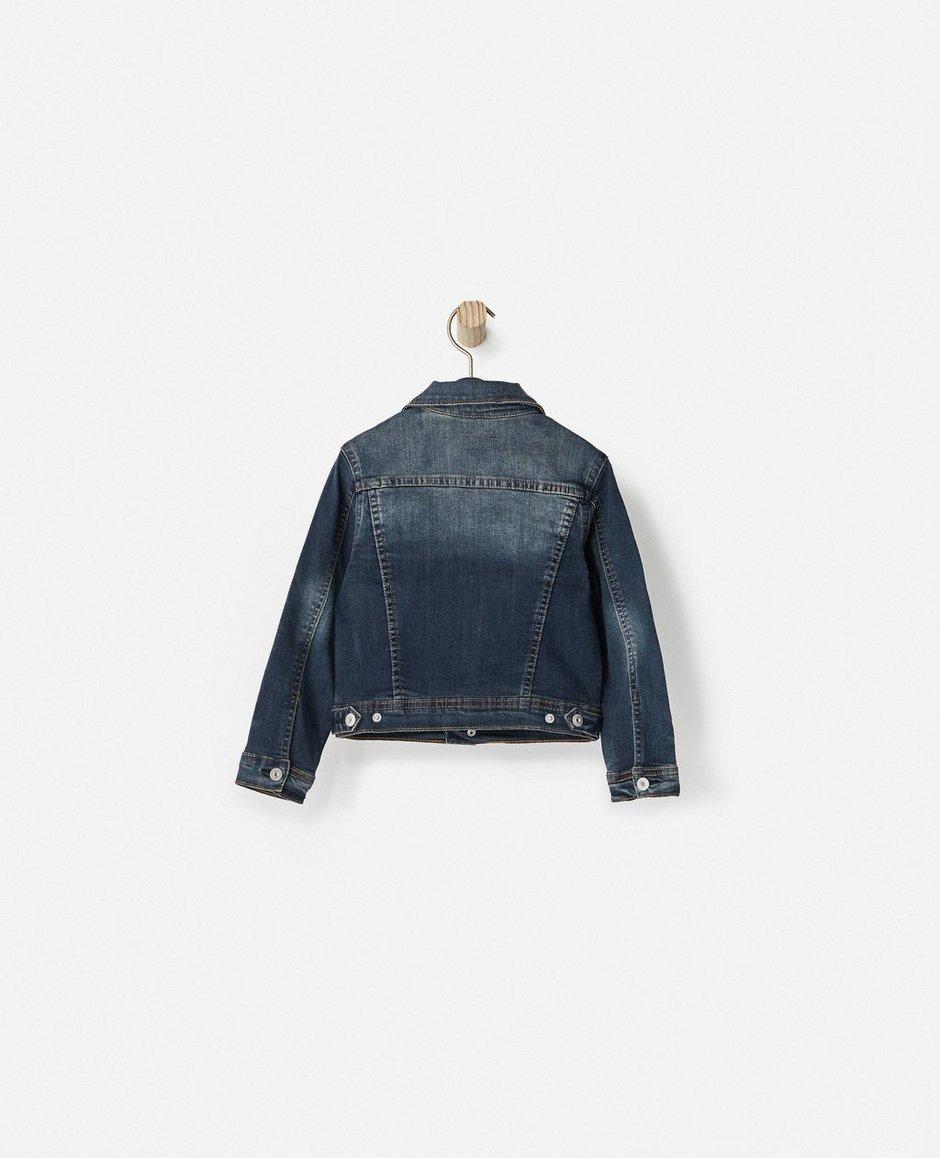 The Drake Jacket (Little Boys)