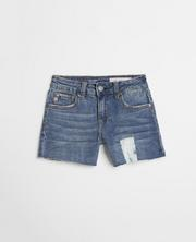 The Hailey Short  (Big Girls)