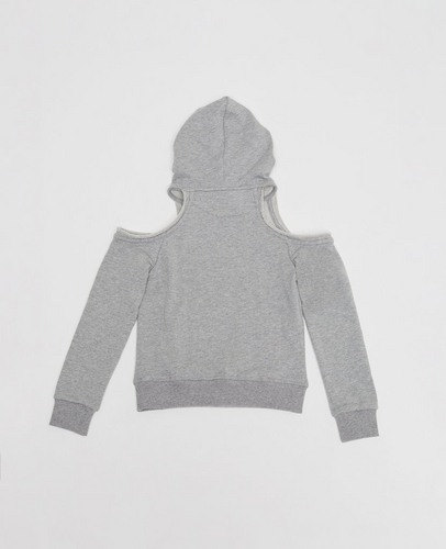 The Emma Hoodie (Big Girls)