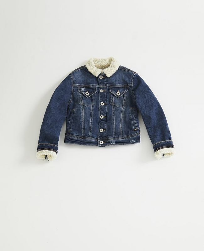 The Quinn Jacket (Big Girls)