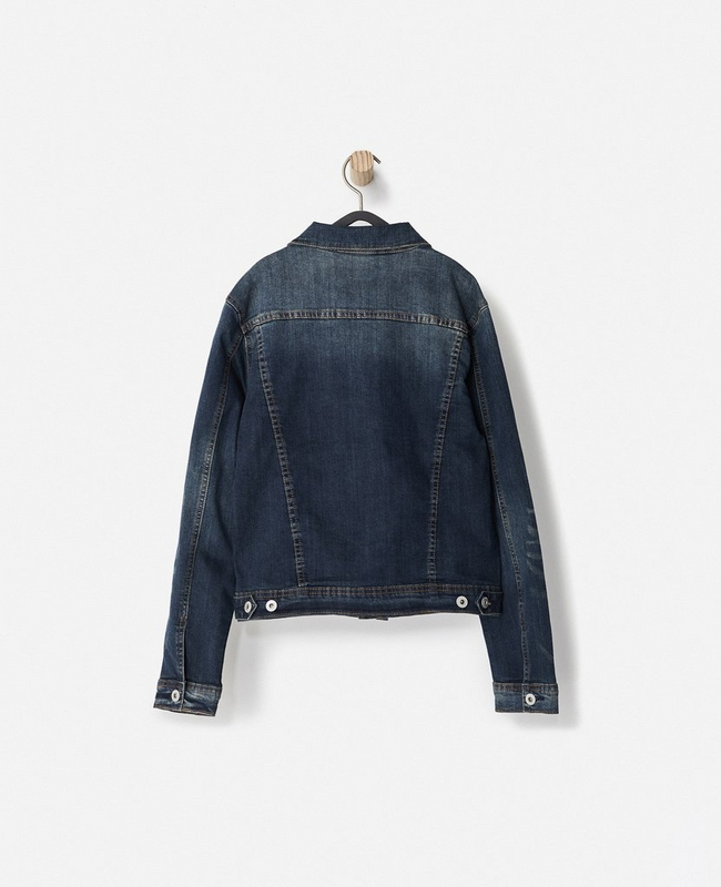 Drake Jacket (Big Boys)