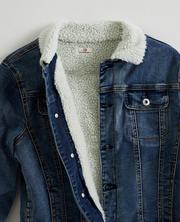 The Farrin Jacket (Big Boys)
