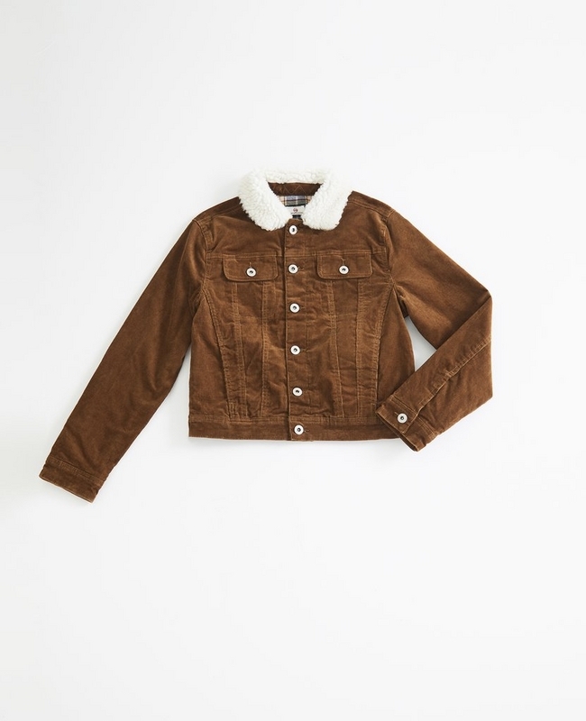 Beau Jacket (Big Boys)