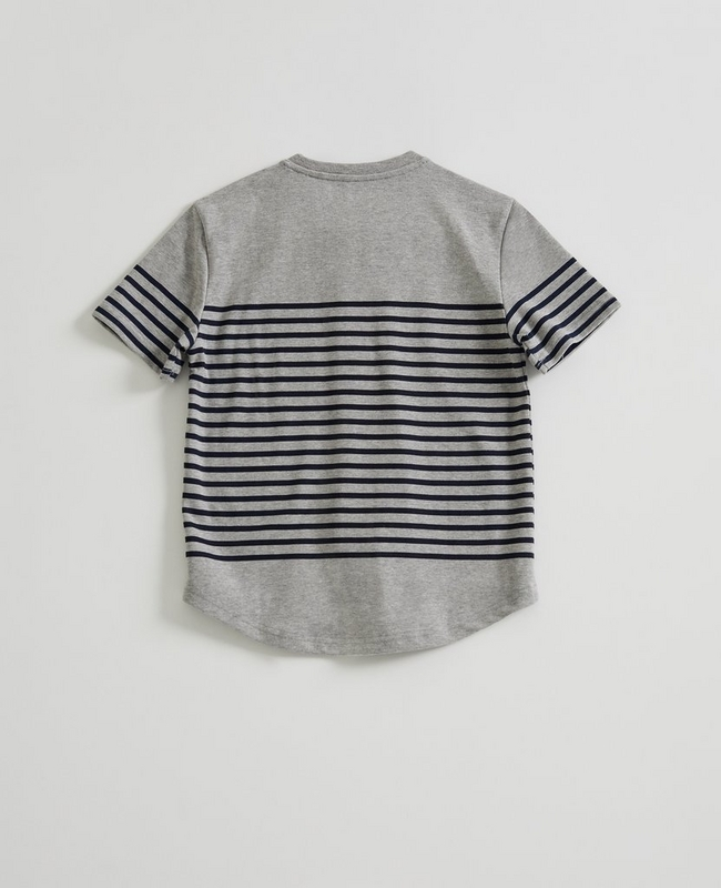 Calix Henley Tee (Big Boys)