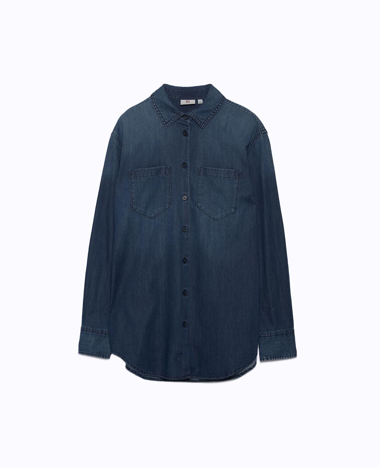 The Hartley Shirt