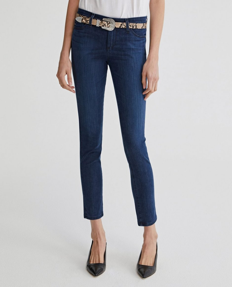 Cigarette Jeans at AG Jeans Official Store