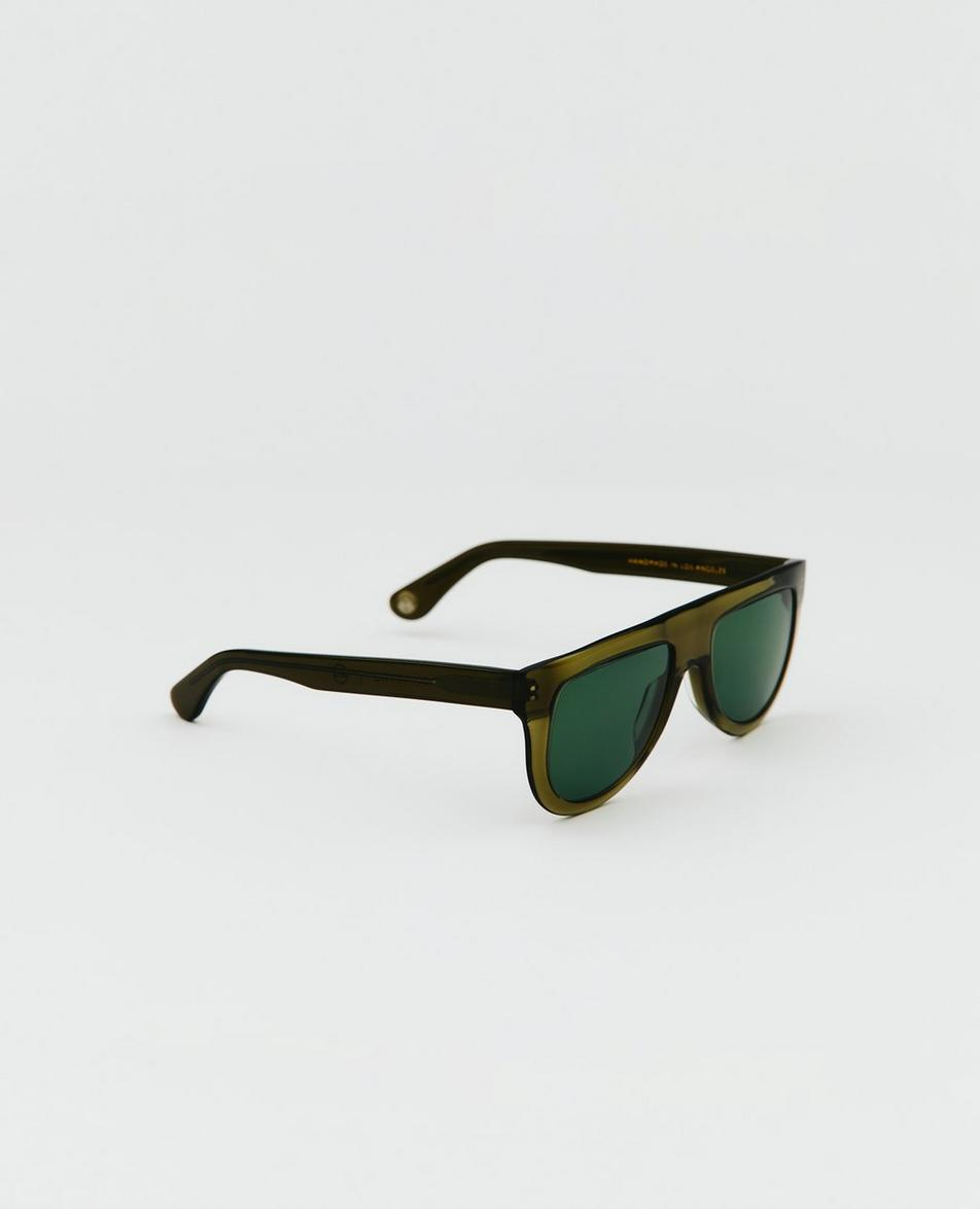 The Archer Sunglasses