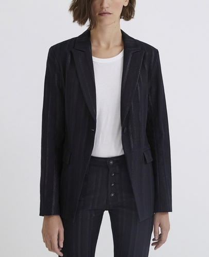 The Keats Tailored Blazer