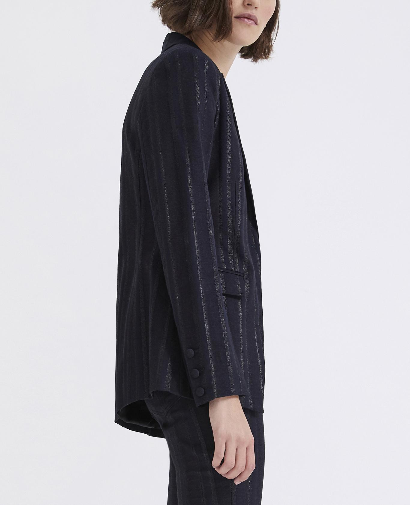 The Keats Tailored Blazer