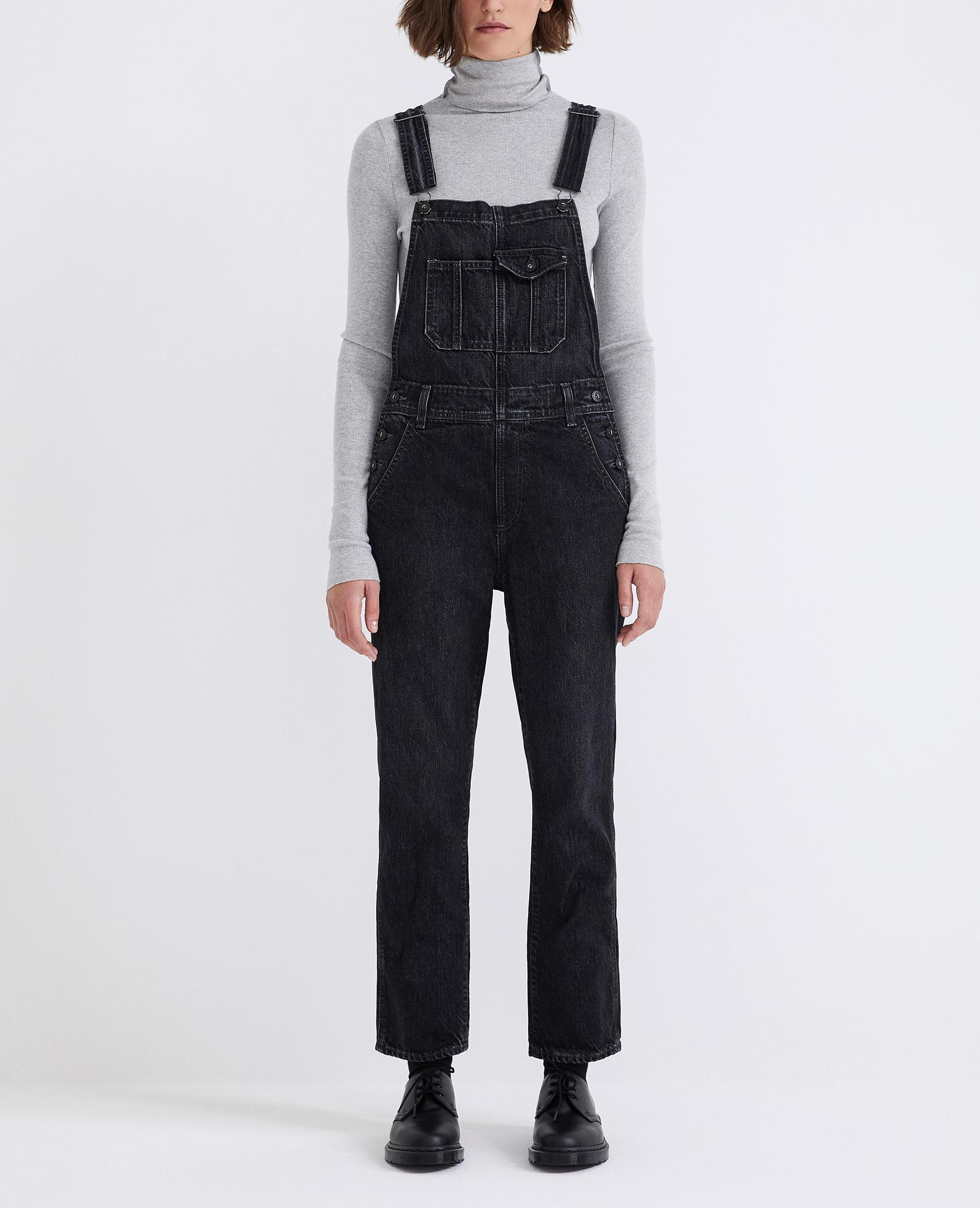 The Leah Overall