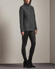 The Inez Cable Sweater