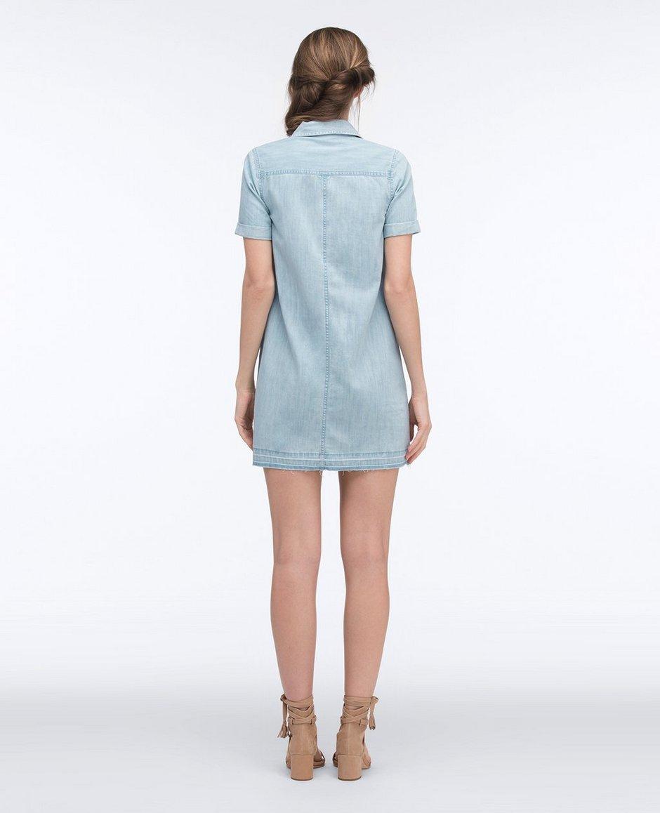 The Jensen Dress