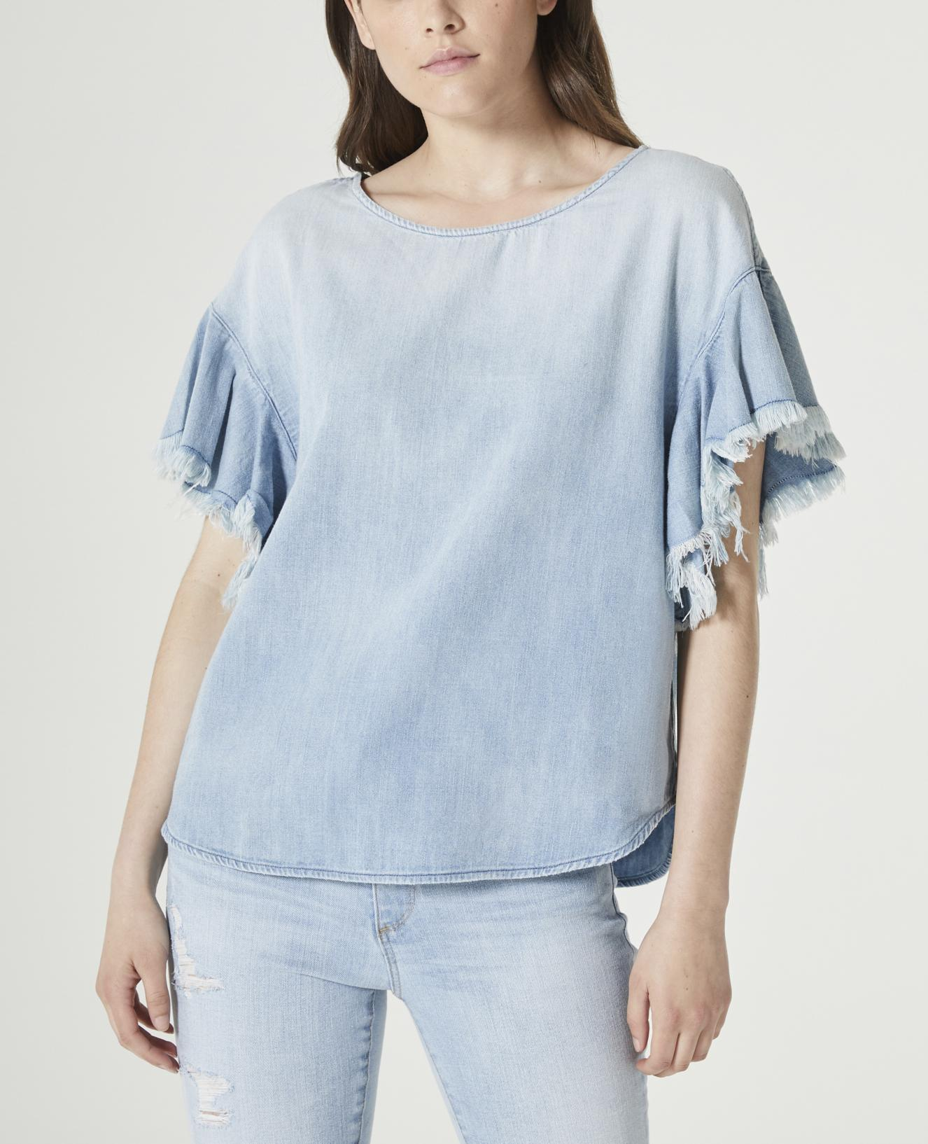 The Shannon Top