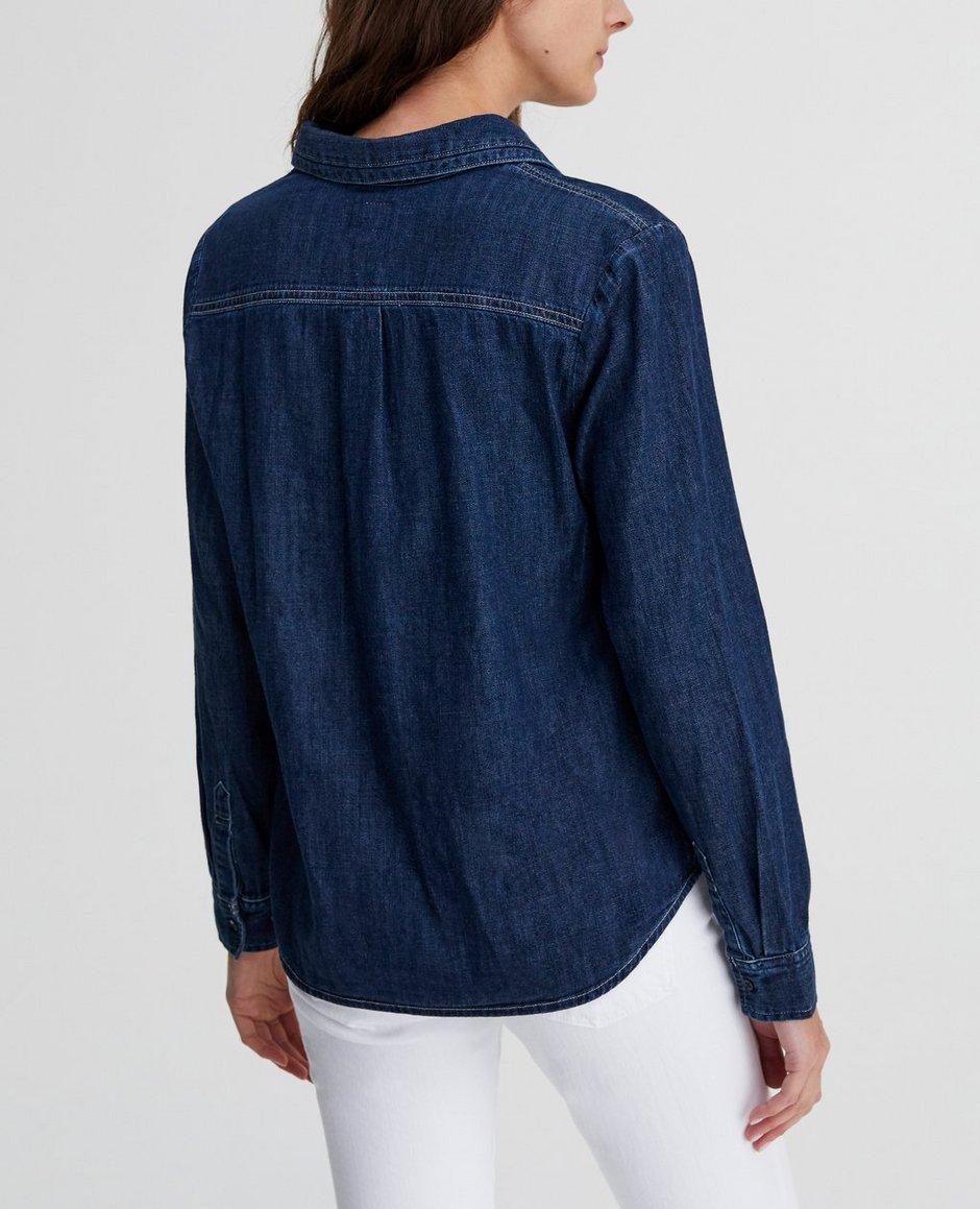 The Selena Shirt