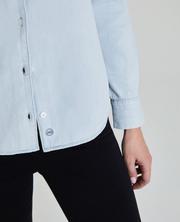 The Cade Shirt