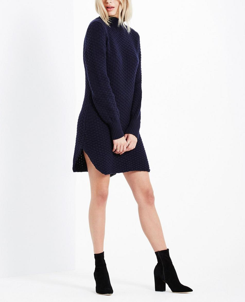 The Margot Tunic