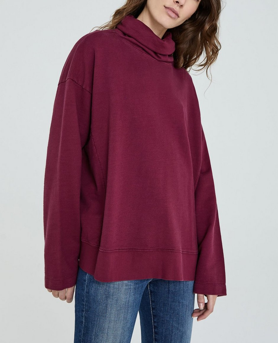 The Haven Sweatshirt