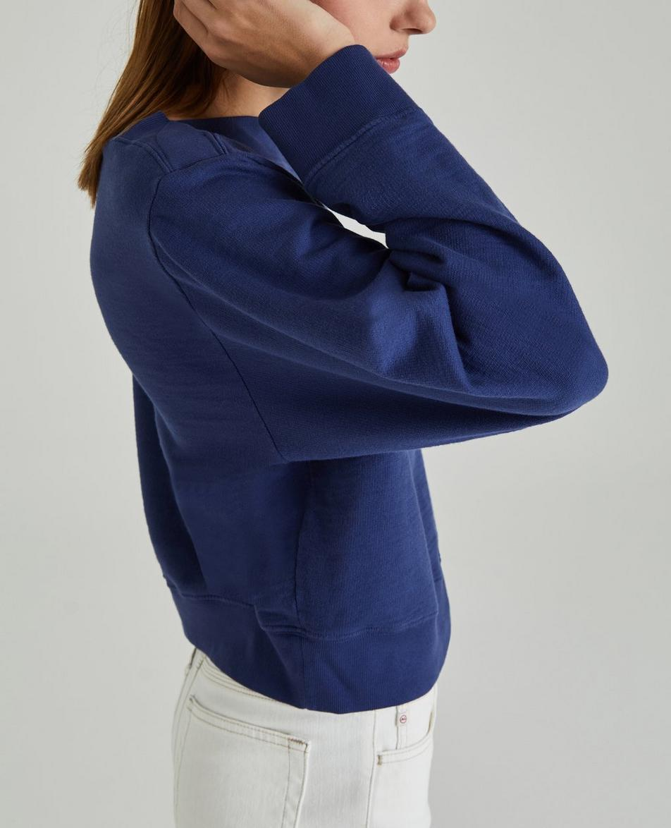 The Cyra Sweatshirt
