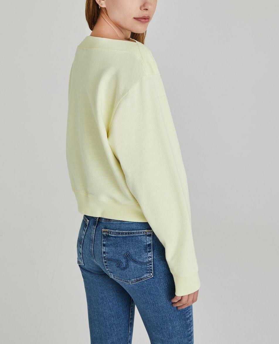 The Cyra Sweatshirt