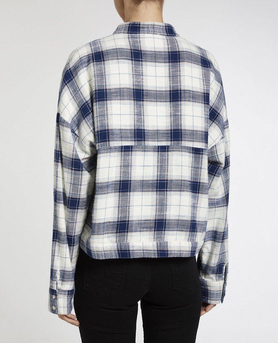 The Smith Shirt Jacket