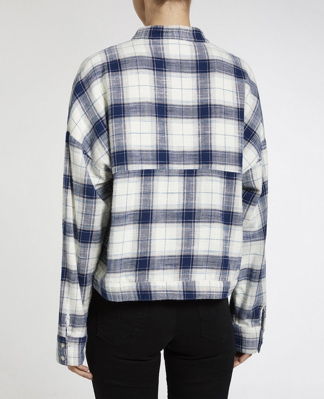 The Smith Shirt Jacket