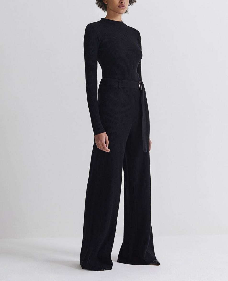 The Quill Knit Pant