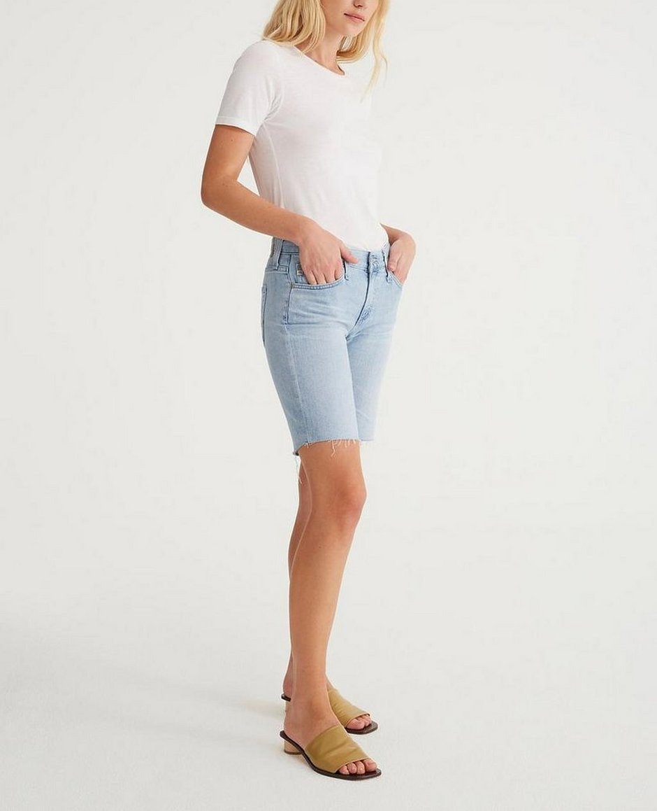 The Nikki Short