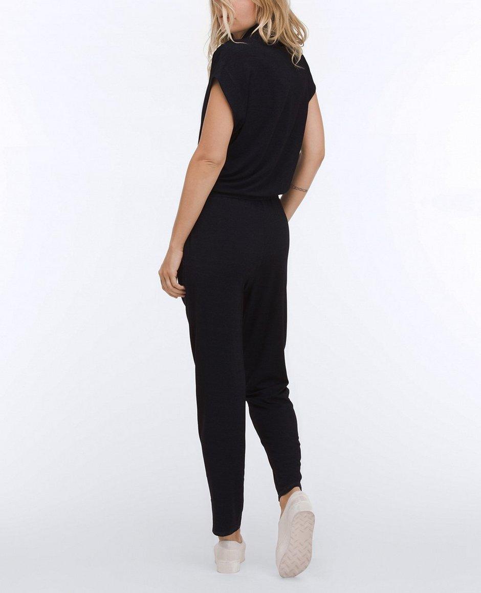 The Tetra Jumpsuit