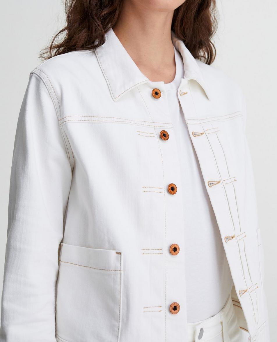 The Eliette Jacket