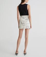 The Vera Skirt