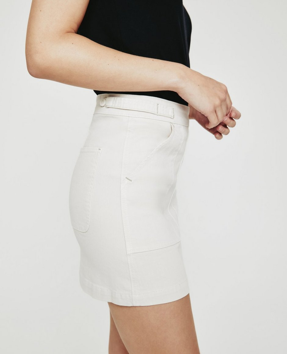 The Harlo Skirt
