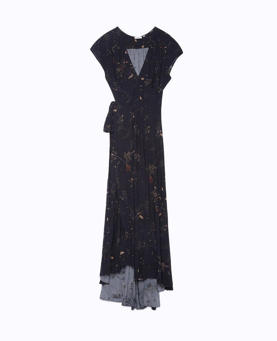 The Daphne Dress