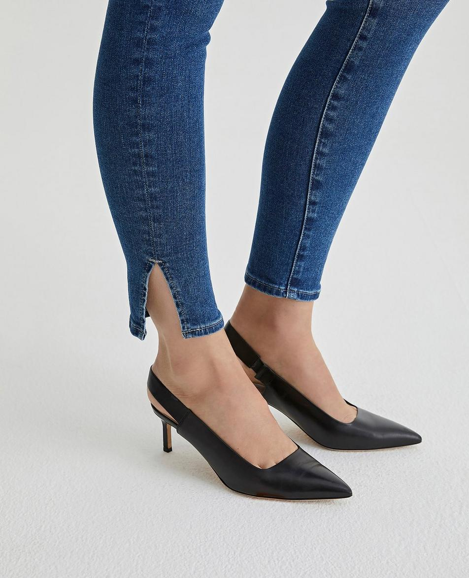 The Mila Ankle
