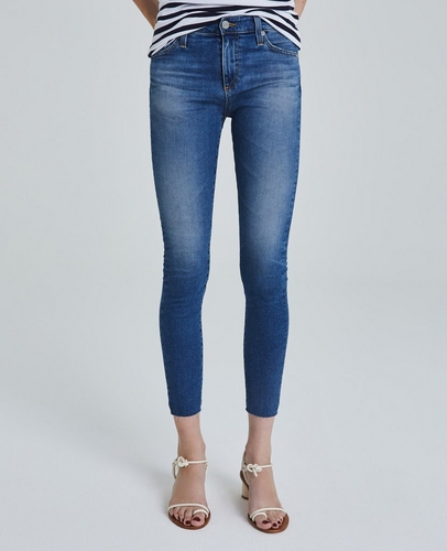 d24bac566a210 Women's New Arrivals - New Jeans & Clothing   AG Jeans Official Store