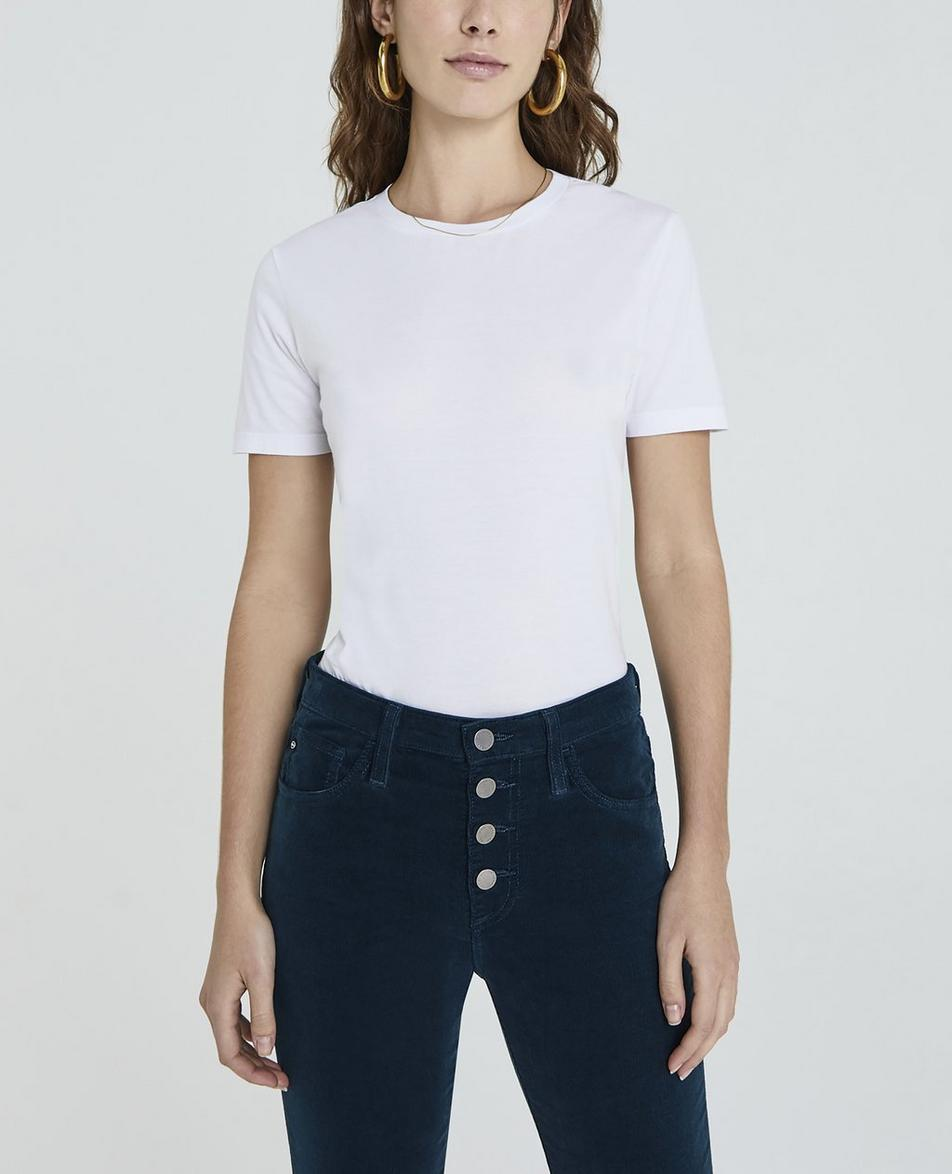 The Isabelle Button-Up