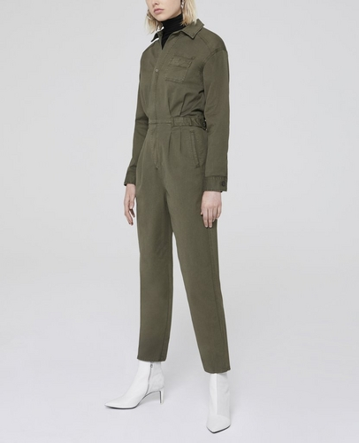The Kaura Jumpsuit