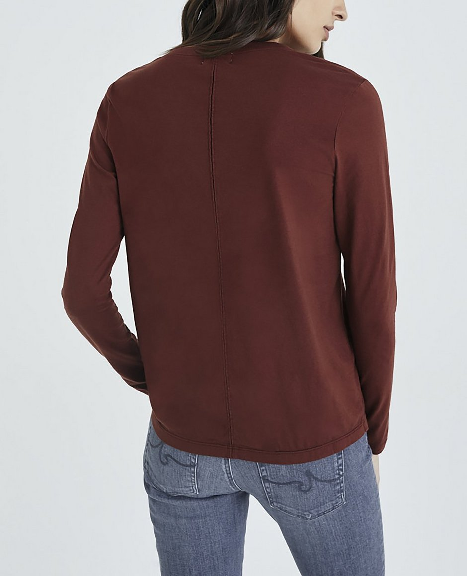 The Cambria Long Sleeve