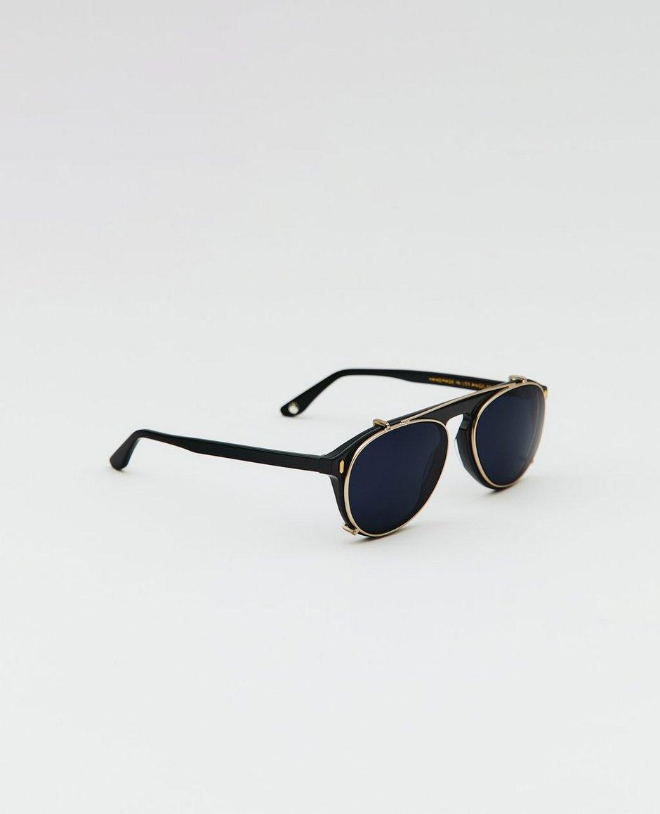 F36 & Clip Sunglasses